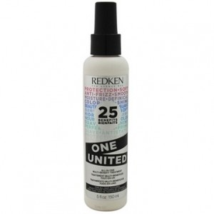 Redken One United All in One Multi-Benefit Hair Treatment For All Hair Textures спрей 150 мл
